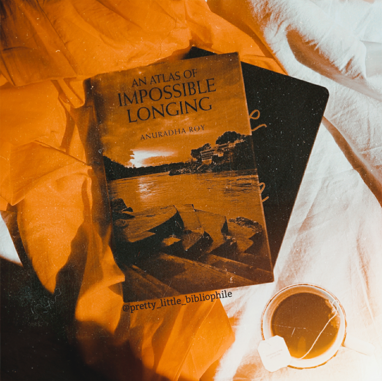 An Atlas of Impossible Longing, by Anuradha Roy, 2008