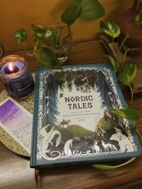 Nordic Tales: Folktales from Norway, Sweden, Finland, Iceland, and Denmark, 2019
