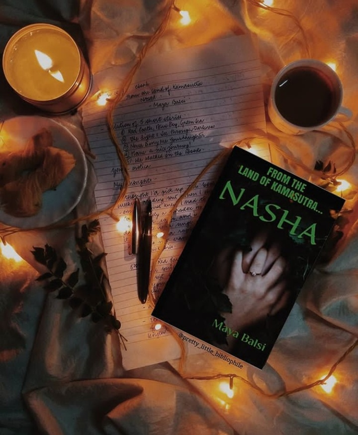 Nasha: From the land of Kamasutra, 2019