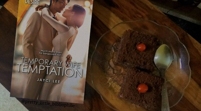 Temporary Wife Temptation: A modern-day romance!