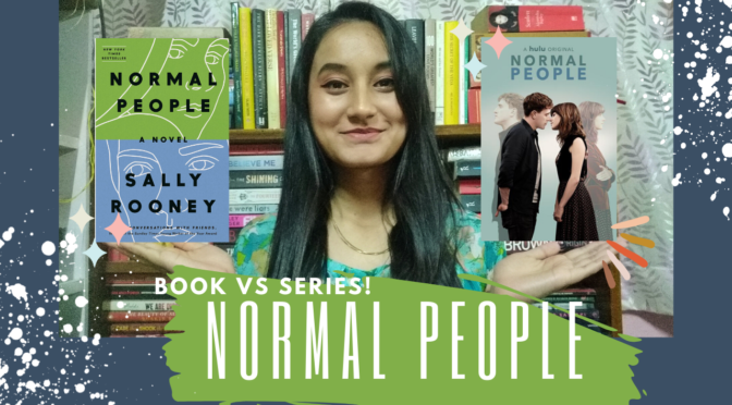 Normal People: book vs series!
