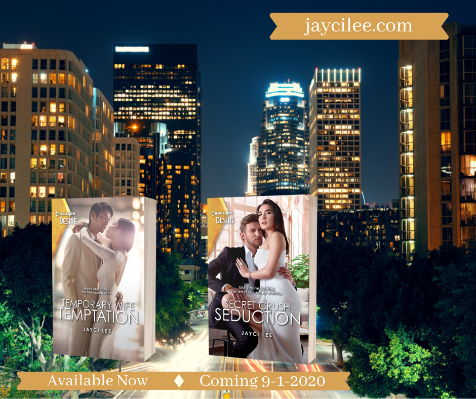 Jayci Lee Books