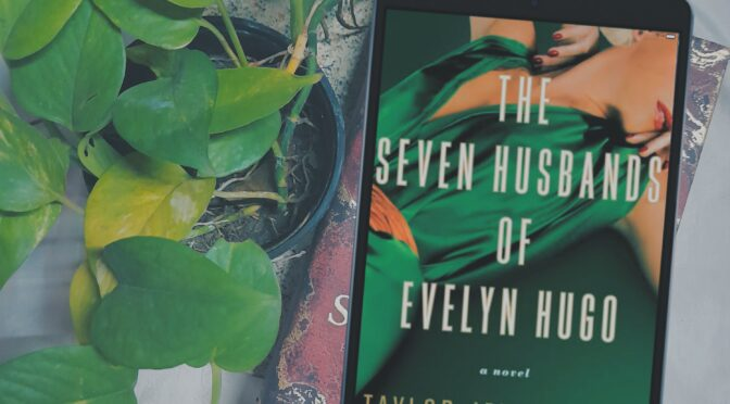 An Unforgettable Bisexual Icon: Evelyn Hugo